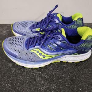 Saucony Sneakers Ride 10
